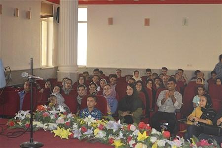 جشن فارغ التحصیلی  | Abolghasem abdollahi