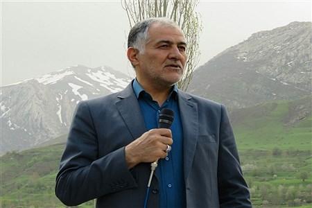 کلنگزنی دبستان   Tayebeh Shirian
