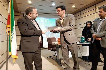 تجلیل و قدردانی از شهروند خوب و خلاق | Majid Rasti