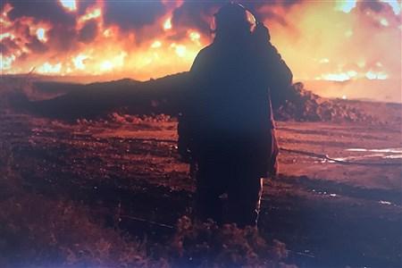 انفجار خط لوله نفت امیدیه -اهواز | Mehran Hemmatian