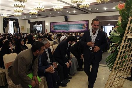 یاد واره شهدای فرهنگی آموزش وپرورش خراسان شمالی  | Mahan Asadi