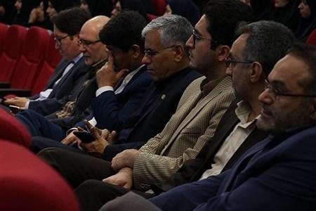 آیین تجلیل از معلمان نمونه خراسان رضوی | Ehsan Hadi