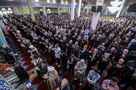 نماز جمعه ارومیه | Amir Hosein Mollazade