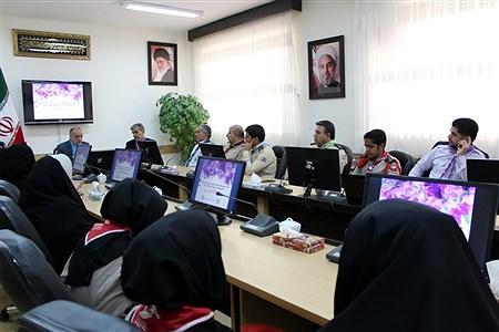 بیستمین سالروز تاسیس سازمان دانش آموزی | Mahdiyeh Bazdidi