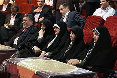 چهارمین گردهمایی دبیرستان  نمونه دولتی رشد در منطقه16 | tehran