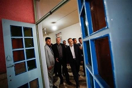 احیای مدارس ماندگار | Ali Sharifzade