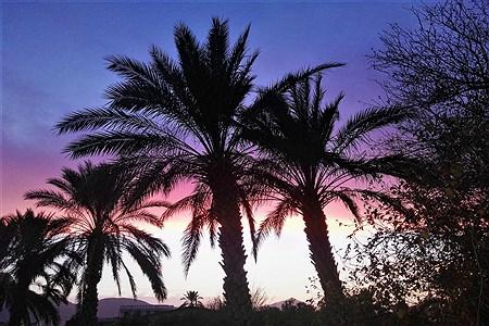 آسمان سرخ کازرون |  Koorosh Khezri Motlagh