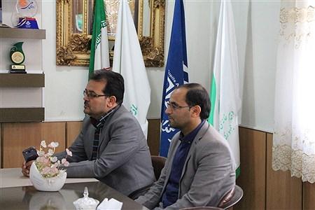 بیستمین سالروز تاسیس سازمان دانش آموزی در خراسان جنوبی  | Hossein Behzadian