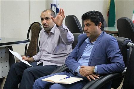 کمیته اجرایی بسیج دانش آموزی استان بوشهر | Abdol hossein sadeghi