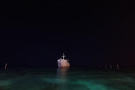 سفر به جزیره کیش و جزیره ناز به مناسبت روز ایرانگردی   Amir Hossein Yeganeh