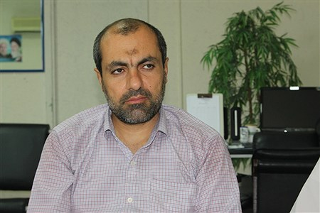 ستاد گرامی داشت ارتحال حضرت امام خمینی ( ره) و روز قدس  | Abdol hossein sadeghi