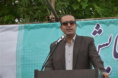 رژه ناجیان غریق و عوامل امداد و نجات  | Alireza Asgharzadeh