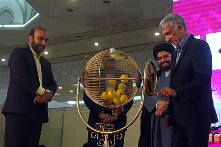 اختتامیه طرح ملی حفظ قرآن کریم بشارت 1452 | Hossein Paryas