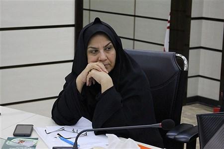 معاونان پرورشی و تربیت بدنی و روسای سازمان دانش آموزی استان بوشهر | Abolghasem abdollahi