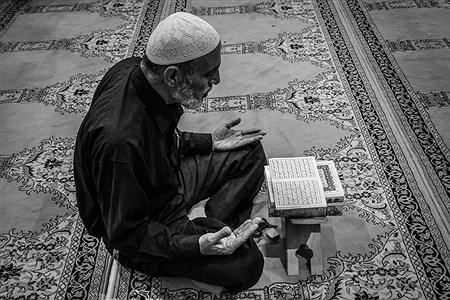 آیین  شب احیا ۱۹ رمضان در مصلای آبادان  | Mostafa Ghayem