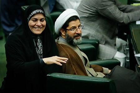 انتخابات هیئت رئیسه مجلس شورای اسلامی | Ali Sharifzade