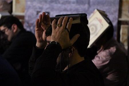 قرآن به سر | Sogasnd Abdolahzasdeh