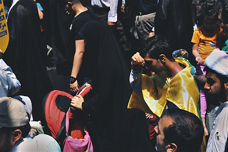 | Mohammad Dargahi