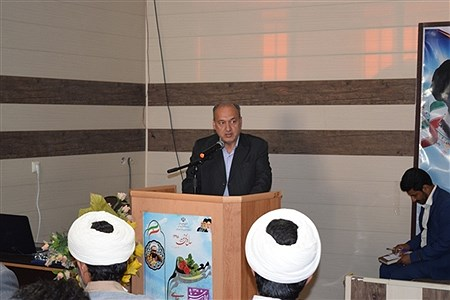 مراسم تکریم و معارفه مدیر جدید آموزش و پرورش شهرستان زیرکوه برگزار شد | Samira Jahangiri