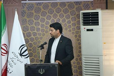 جلسه شورای اداری  شهر قدس  | Saba Bahrami