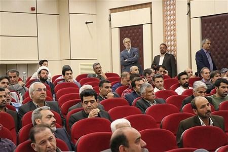 بیست و یکمین جشنواره خیرین مدرسه ساز خراسان رضوی | Alireza Mirzaii
