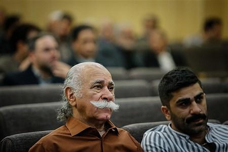 مراسم ختم مرحوم محمدرضا حافظی | Ali Sharifzade