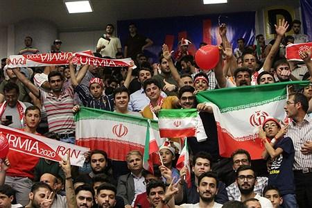 حواشی بازی های هفته سوم لیگ ملتهای والیبال | Zahra Talei
