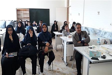 ارائه و داوری پژوهش | Fatemeh Rezaee