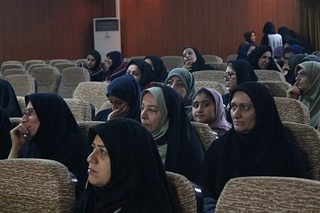 همایش تجلیل از مربیان و مدیران پیشتاز سازمان دانش آموزی ناحیه یک اهواز    Mohamad Salmani Abbiat