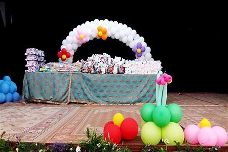تقدیر از ممتازین مسابقات فرهنگی-هنری، ورزشی، نوجوان سالم و المپیاد رویش پسران مقطع ابتدایی شهرستان کازرون | Koorosh Khezri Motlagh