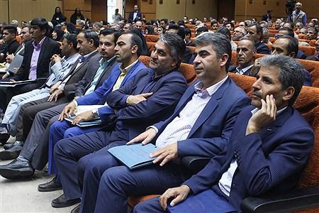 بیست و یکمین جشنواره خیرین مدرسه ساز استان آذربایجان شرقی | Homa Samadi