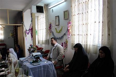 جشن پایان دوره روانخوانی قرآن کریم شکوفه های قرآنی در اسلامشهر | Sasan Haghshenas