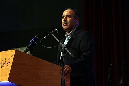 همایش تجلیل از خیّرین مدرسه ساز استان تهران (1)   Amir Gholami