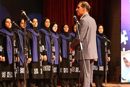 بیست و یکمین جشنواره خیرین مدرسه ساز | Zahra Alihashemi