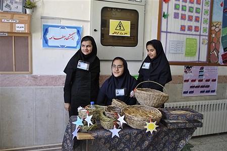 پنجمین دوره جشنواره نوجوان خوارزمی سال تحصیلی 98-97 | MohadesehHesami