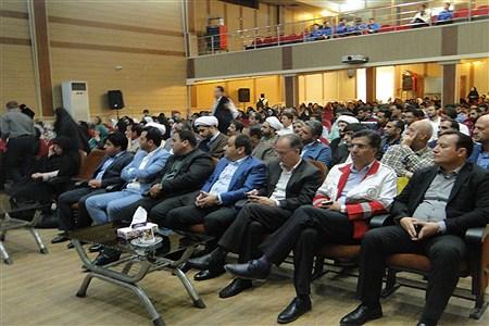 افتتاحیه طرح غنی سازی اوقات فراغت تابستان 98شهرستان ملارد | Zahra Einabady