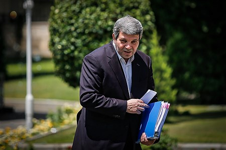جلسه هیئت دولت | Ali Sharifzade