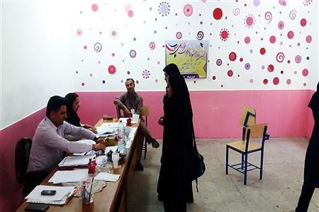 برگزاری پنجمین جشنواره ی نوجوان خوارزمی غرب استان فارس به میزبانی کازرون   Koorosh Khezri Motlagh