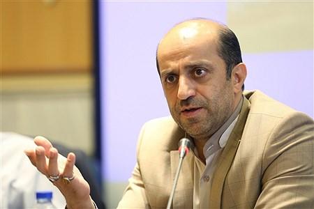 جشنواره مهارتی دانش آموزان کار و دانش  سراسر کشور در قم | Mohammad Hossein Azami
