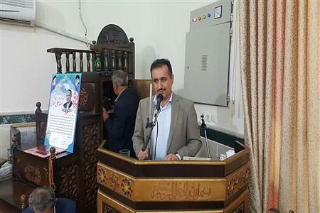 خیر مدرسه ساز حاج رمضانعلی شجاعی | Majid Ahmadzadeh