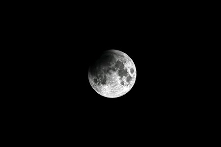 ماه گرفتگی ۲۵ و ۲۶ تیر  | Amir Hossein Yeganeh