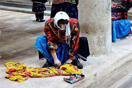 تصاویری از بنای تاریخی رختشوی خانه زنجان | Arian Bahmani