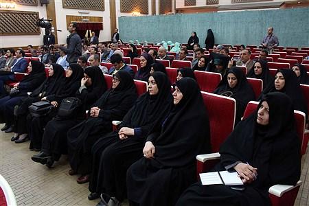 مراسم افتتاحیه دوره آموزشی توجیهی مدیران و مجریان طرح نماد  ۲   Amir Gholami
