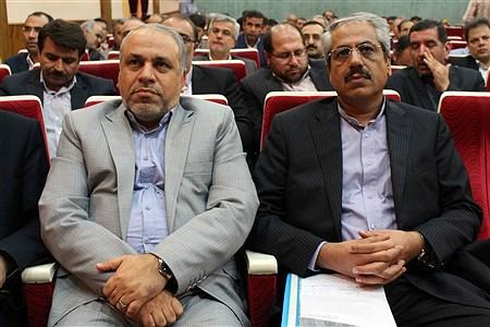 دومین روز دوره آموزشی توجیهی طرح ملی نماد در اردوگاه شهید باهنر تهران | Amir Gholami
