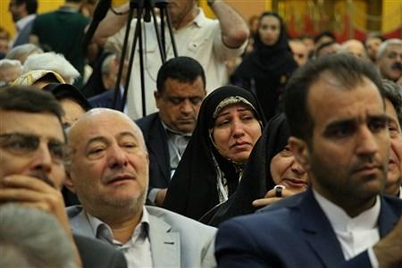 مراسم اختتامیه تجلیل از خیرین و نیکوکاران برگزیده بهزیستی سراسر کشور | Moein Mohammadirokh