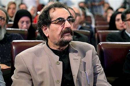 بزرگداشت  استاد  یدالله کابلی خوانساری | Bahman Sadeghi