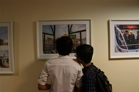 بازدید دانشآموزان  پسر دورههای تابستانه سازمان دانشآموزی خراسان رضوی  از موسسه فرهنگی شهر آرا مشهد | Moein Mohammadirokh