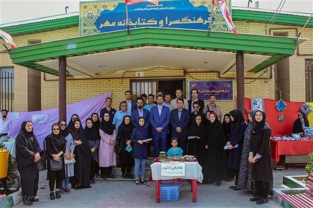 برگزاری تور رسانهای بازدید خبرنگاران از مراکز فرهنگی و  ورزشی  شهرداری همدان. | Setare maboodi