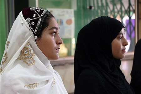 بیست و یکمین جشنواره خیرین مدرساز خوزستان با حضور سرپرست وزارت آموزش  و پرورش در اهواز | Nazani Haddad