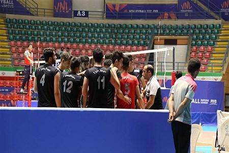 رقابتهای ورزشی دانش آموزان سراسر کشور - والیبال - اردبیل  | mohammady